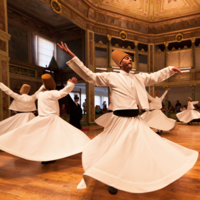 Sufi Tanz