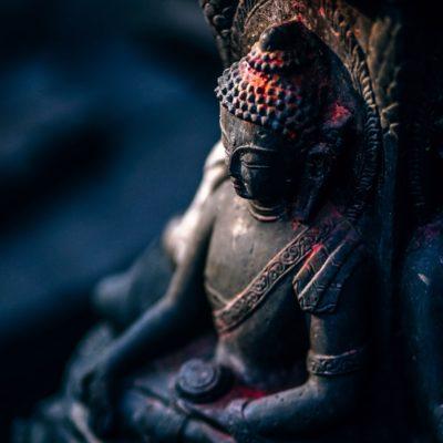 Guided Meditation (geführte Meditation)