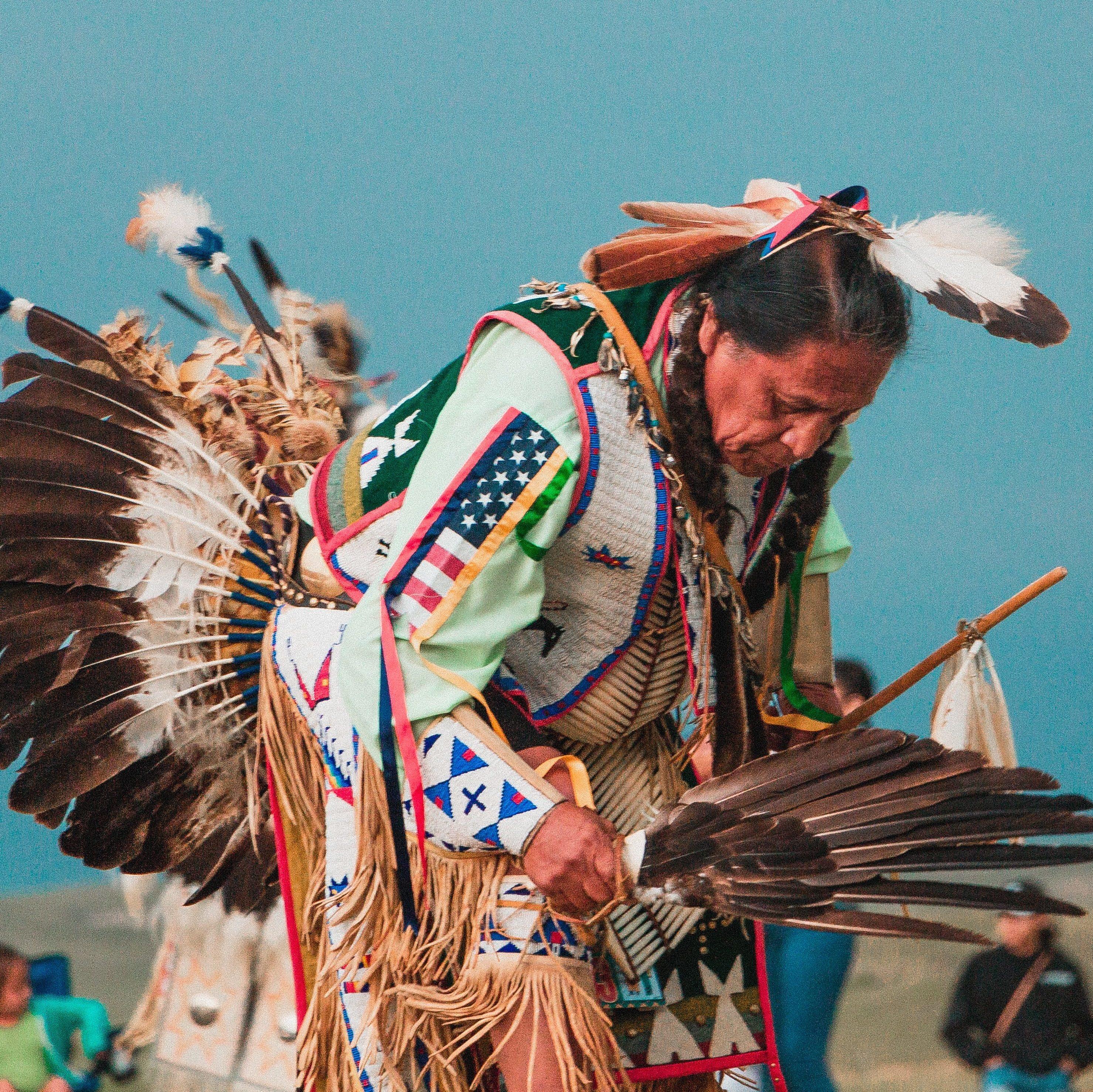 Sonnentanz (indianischer Tanz)