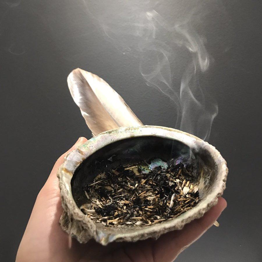 Räucher Meditation