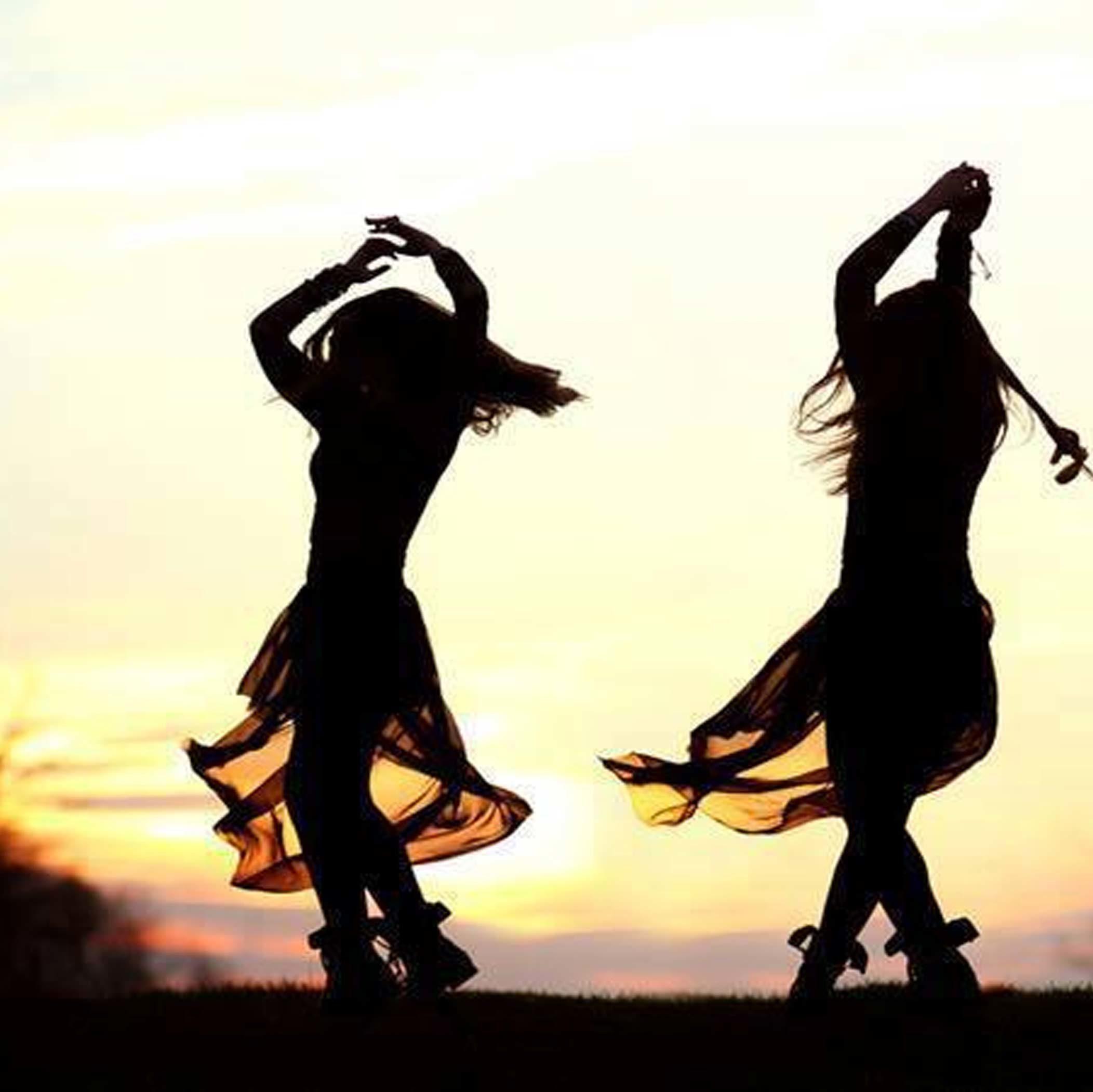 spiritueller Tanz