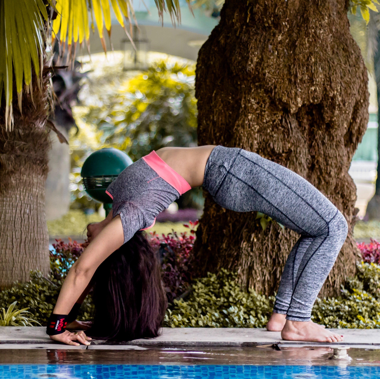 yoga rave