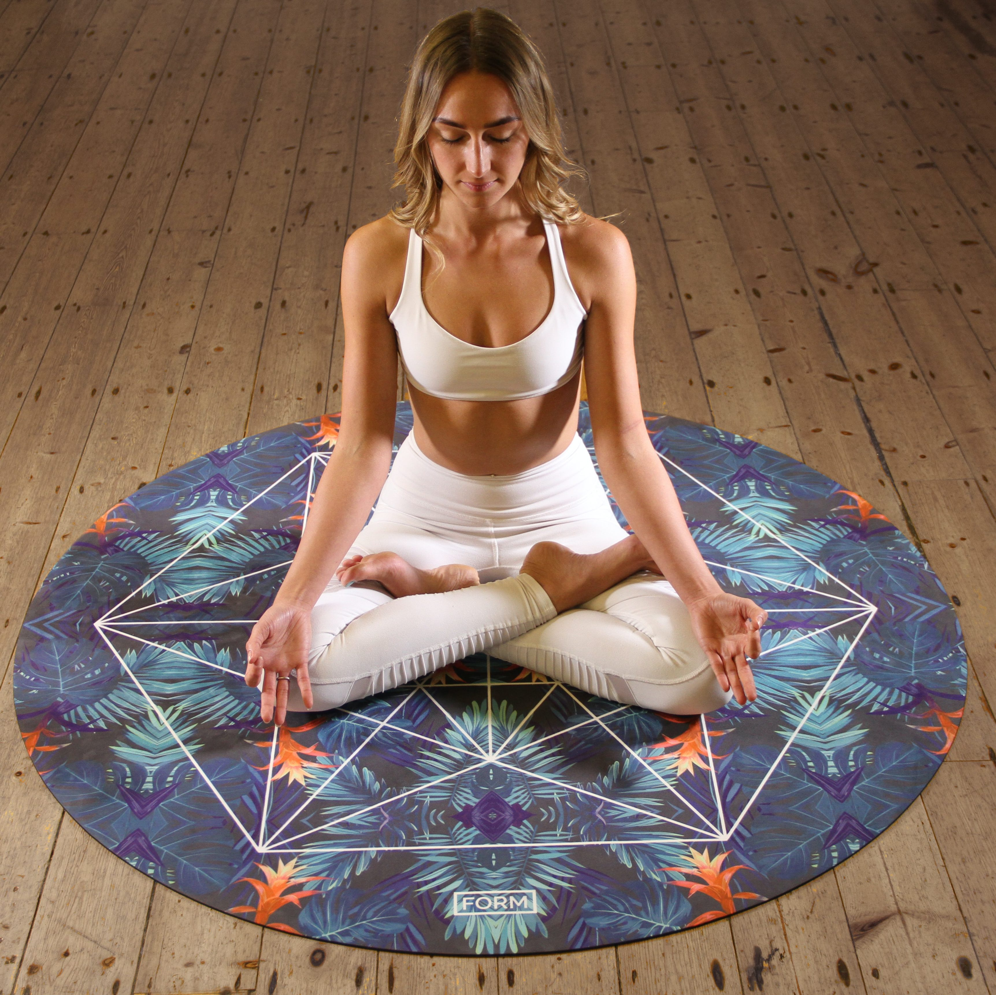 Was ist Restorative Yoga?