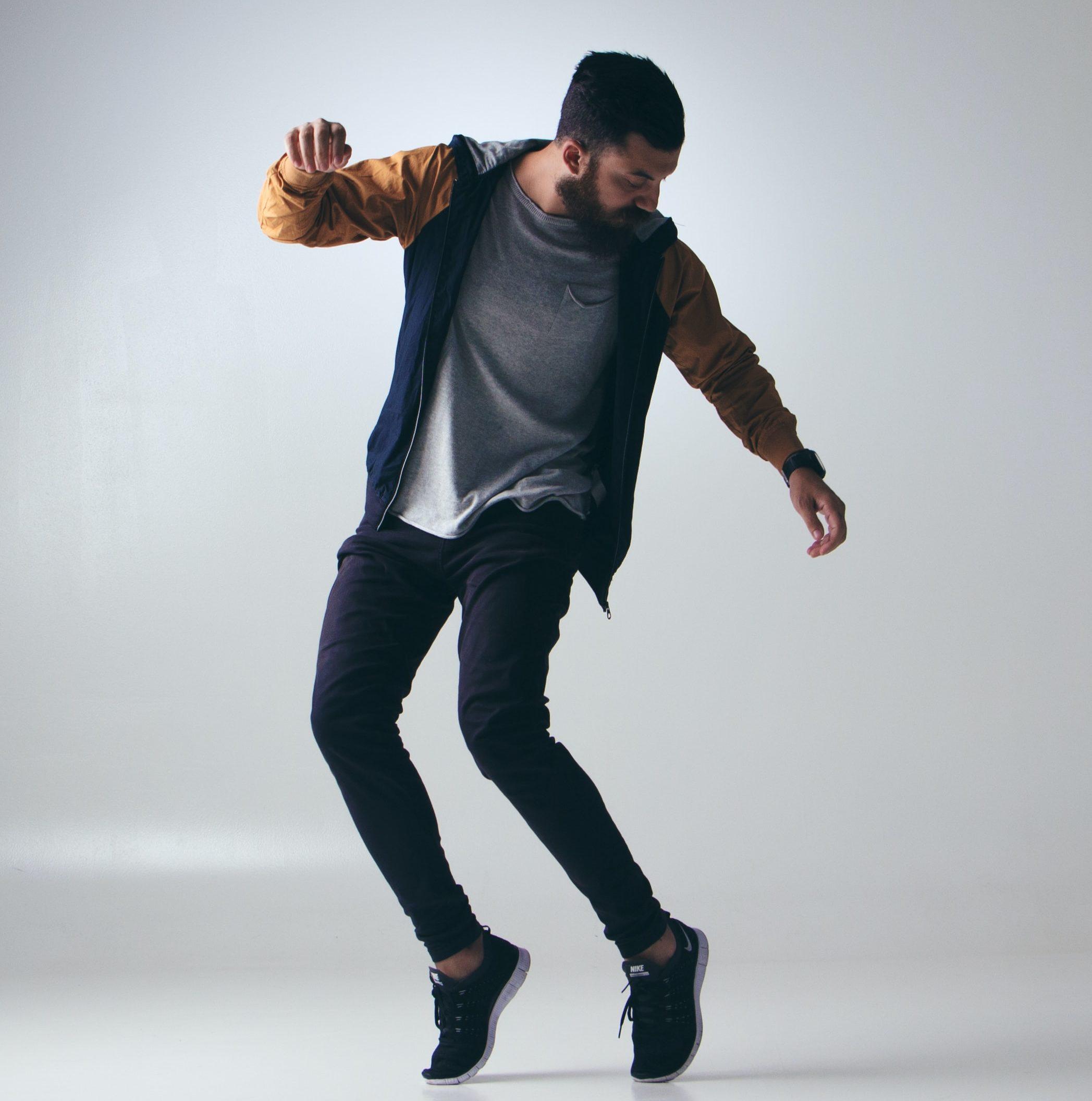 shuffle dance2
